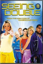 S Club Seeing Double 2003 poster