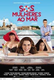S.O.S.: Mulheres ao Mar (2014) cover