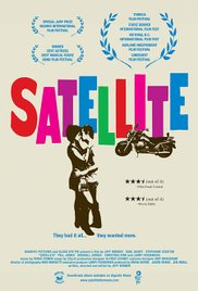 Satellite 2005 poster