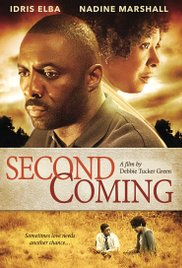 Second Coming (2014) cover