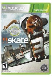 Skate 3 2010 poster