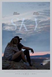 Sky (2015) cover