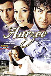 Aarzoo (1999) cover