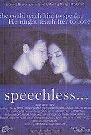 Speechless... (2001) cover