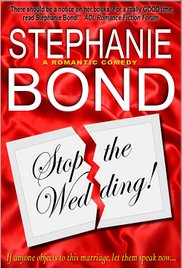 Stop the Wedding (2016) cover