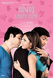 Aashiq Banaya Aapne: Love Takes Over (2005) cover