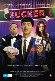 Sucker (2015) cover