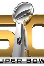 Super Bowl 50 (2016) cover
