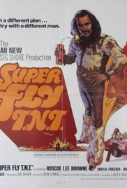 Super Fly T.N.T. (1973) cover