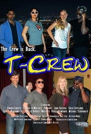 T-Crew 2016 poster
