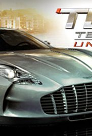 Test Drive Unlimited 2 (2010) cover