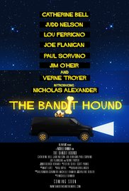 The Bandit Hound 2016 poster