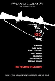The Big Red One 1980 poster