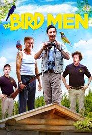 The Birder 2013 poster