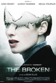The Broken (2008) cover