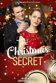 The Christmas Secret (2014) cover