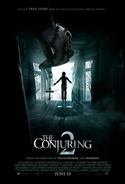The Conjuring 2 (2016) cover
