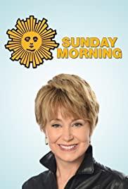CBS News Sunday Morning (1979) cover