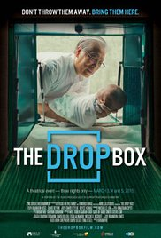 The Drop Box (2015) cover