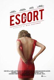 The Escort (2015) cover