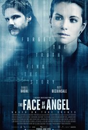 The Face of an Angel (2014) cover