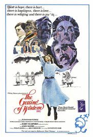 The Getting of Wisdom 1977 poster