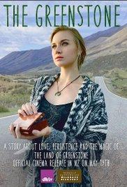 The Greenstone (2016) cover