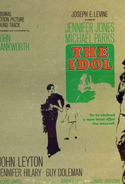 The Idol (1966) cover