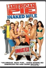 The Naked Mile (2006) cover