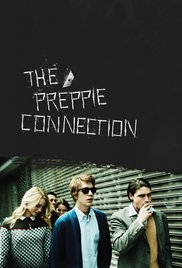 The Preppie Connection (2015) cover