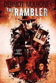 The Rambler (2013) cover