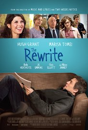 The Rewrite (2014) cover