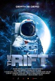 The Rift (2016) cover