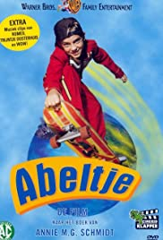 Abeltje (1998) cover