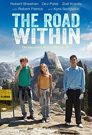 The Road Within 2014 poster