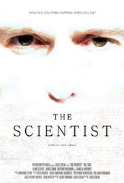 The Scientist (2010) cover