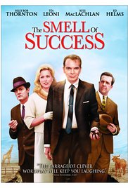 The Smell of Success (2009) cover