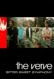 The Verve: Bitter Sweet Symphony (1997) cover