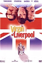 The Virgin of Liverpool 2003 poster