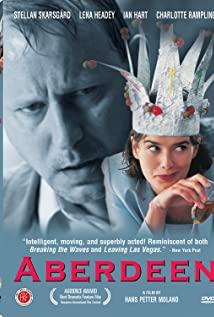 Aberdeen (2000) cover