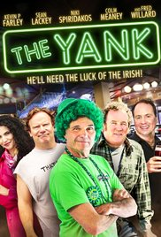 The Yank (2014) cover