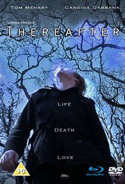 Thereafter (2015) cover