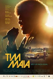 Tim Maia (2014) cover