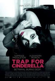 Trap for Cinderella (2013) cover