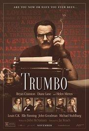 Trumbo (2015) cover