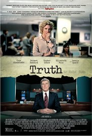 Truth (2015) cover
