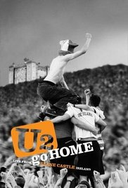 U2 Go Home: Live from Slane Castle (2002) cover