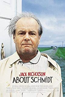 About Schmidt (2002) cover