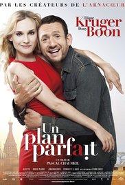 Un plan parfait (2012) cover