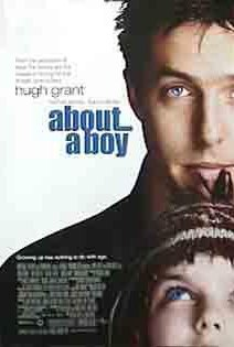 About a Boy (2002) cover